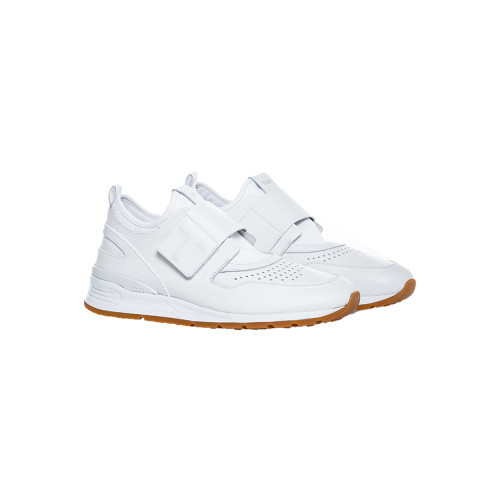 Achat Sneakers Tod's Sportivo Strap white for men - Jacques-loup