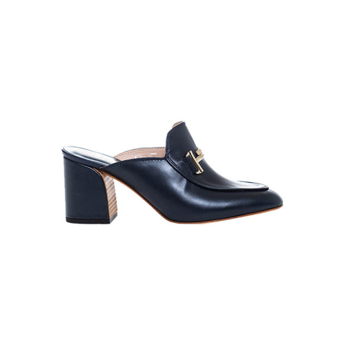 Achat Calf leather high heeled... - Jacques-loup