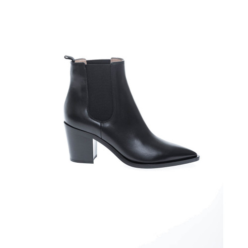 """Leather boots """"Romney"""" 70"""