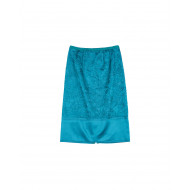 Achat Green skirt N°21 for women - Jacques-loup