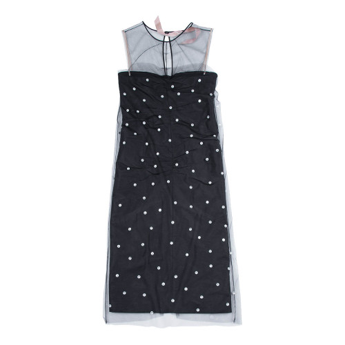 Achat Black bustier dress N°21 for women - Jacques-loup