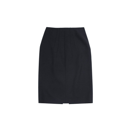 Achat Black pencil skirt N°21 for women - Jacques-loup