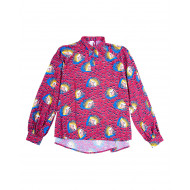 Achat Long sleeves shirt in... - Jacques-loup