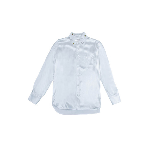 Achat Long sleeves shirt with... - Jacques-loup
