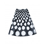 Achat Black and white skirt Marni for women - Jacques-loup