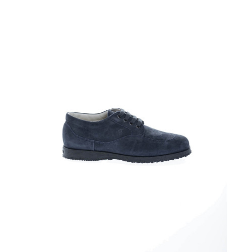 Achat Traditionnal Leather low-top sneakers with laces - Jacques-loup