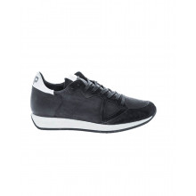 """""""Monaco Vintage"""" Sneakers with """"PMP""""vinitials on counter"""