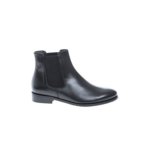 Achat Beattle Leather boots with elastics 20 - Jacques-loup