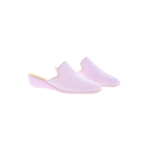 Achat Pearled tissue indoor mules closed-toes 30 - Jacques-loup