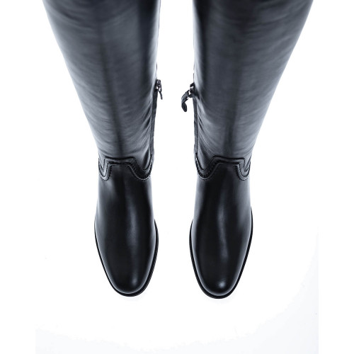 Achat Stivale Selleria Calf leather riding boots - Jacques-loup