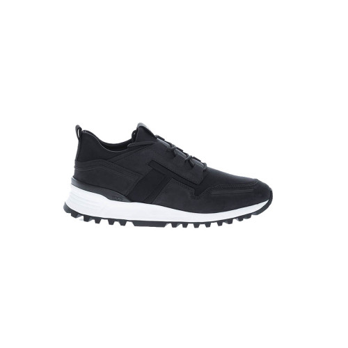 Achat New Running Scuba Baskets en nubuck insertions gomme - Jacques-loup