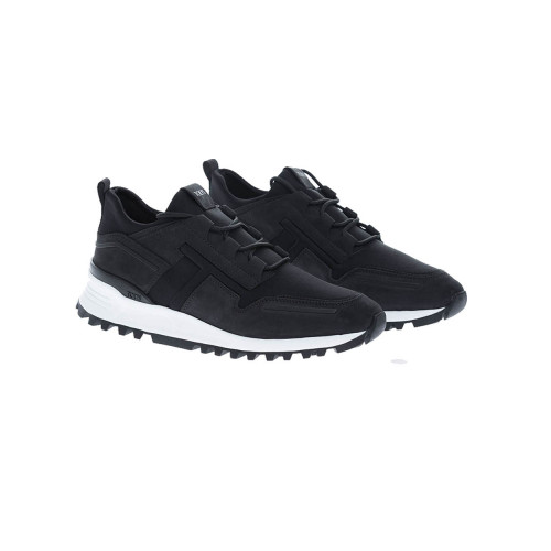 Achat New Running Scuba Nubuck sneakers with rubber insertions - Jacques-loup