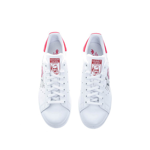 Achat Rolling Stone Sneakers with handpainted design - Jacques-loup