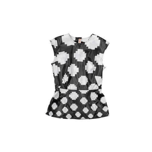 Achat Black and white top Marni for women - Jacques-loup