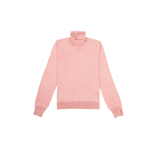 Achat Pull Stella Jean rose pour femme - Jacques-loup