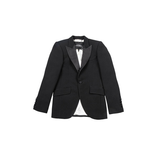 Black tuxedo Marc Jacobs for women