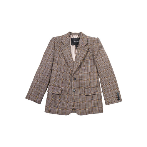 Achat Grey suit with Prince de Galles print Marc Jacobs for women - Jacques-loup
