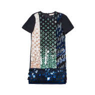 Achat Dress with multicolored... - Jacques-loup