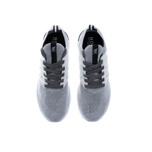 Achat Active One Boiled wool sneakers with embossed H on sides - Jacques-loup