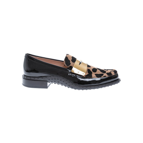 Achat Patent leather moccasin... - Jacques-loup