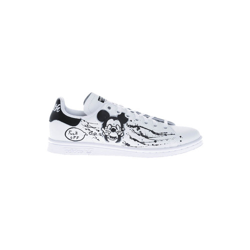 Achat F**k Off Customized Stan... - Jacques-loup