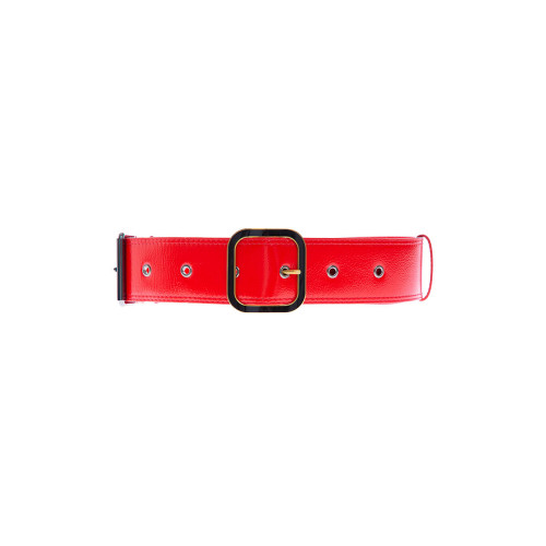 Achat Large belt with two buckles - Jacques-loup