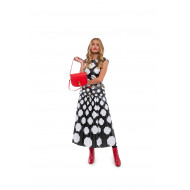 Black and white skirt Marni for women