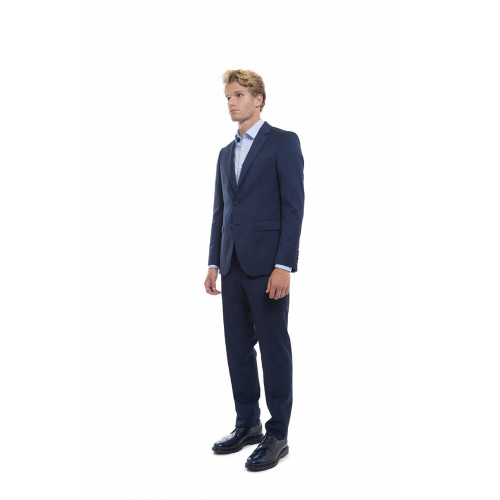 Achat Attitude Drop 7 Elegant suit with straight cut - Jacques-loup