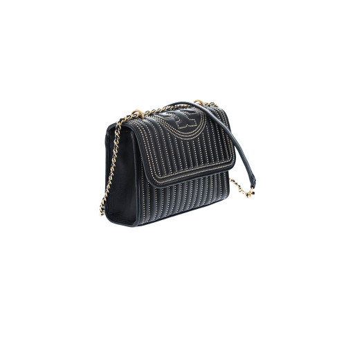 Achat Fleming Mini Studd Leather bag nails design - Jacques-loup