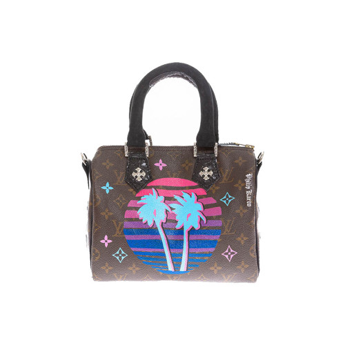 Achat Palm - Customized bag with... - Jacques-loup
