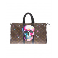 Achat Skull Rock - Customized bag... - Jacques-loup