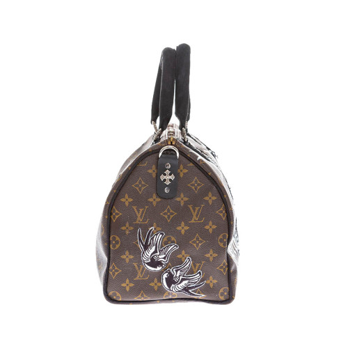 """Mickey Fck"" bag with..."