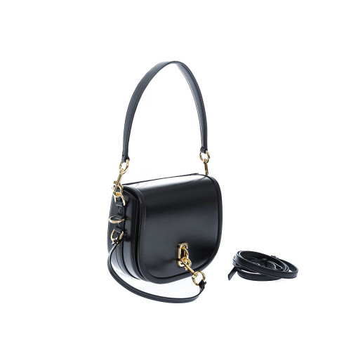 Achat The Saddle Sac en cuir forme arrondi grand rabat - Jacques-loup