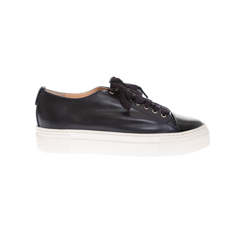 Achat Sneakers nappa leather with... - Jacques-loup