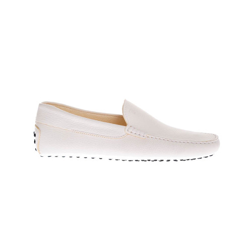 Achat Gomini Pantofola Very smooth and flexible moccasins in grained leather - Jacques-loup
