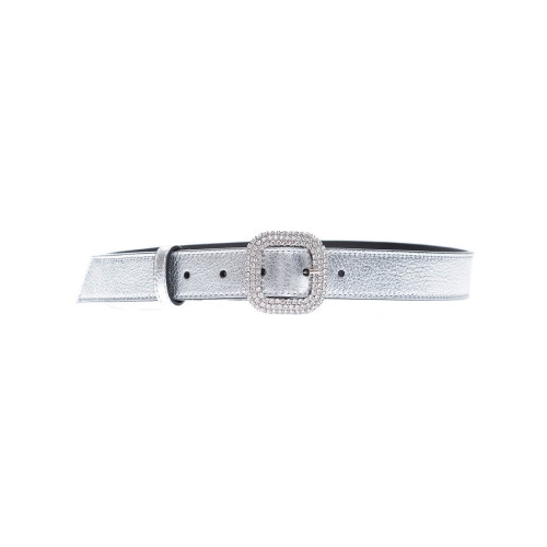 Achat Belt with nappa leather and... - Jacques-loup