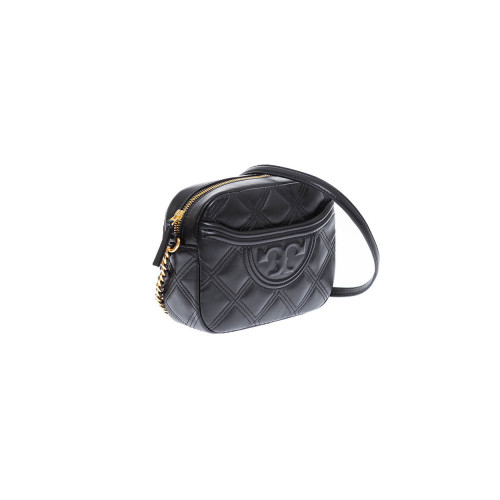 Achat Sac Tory Burch Fleming Camera Bag noir - Jacques-loup