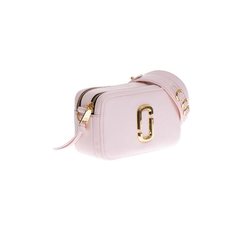 Achat Sac Marc Jacobs Soft shot 21 rose - Jacques-loup