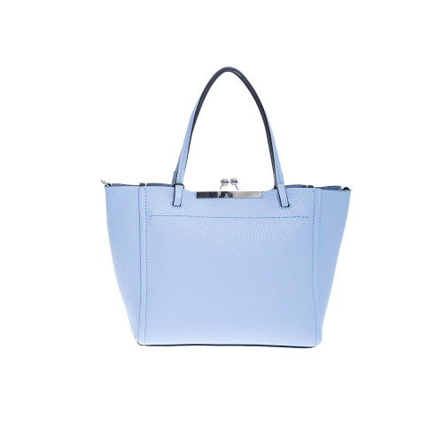 Achat The Kiss Lock Tote -... - Jacques-loup