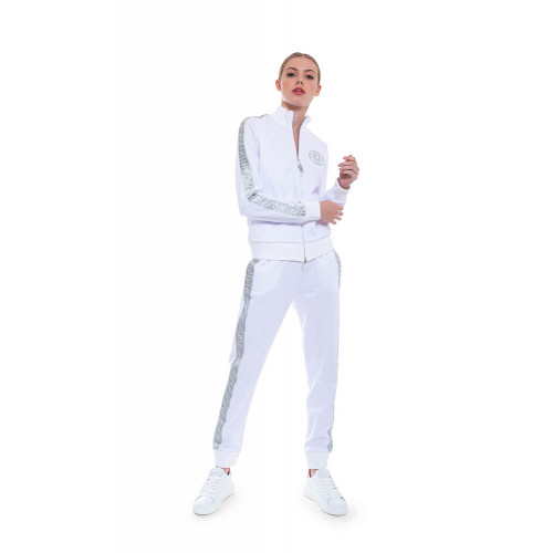 Achat Sportswear outfit with jacket and pants - Jacques-loup