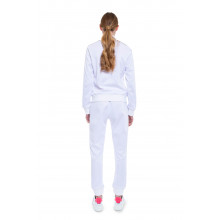Sportswear outfit with jacket and pants