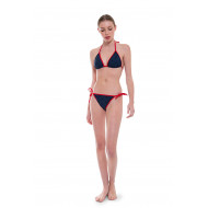 Achat Two-piece swimsuit with embroidered prints - Jacques-loup