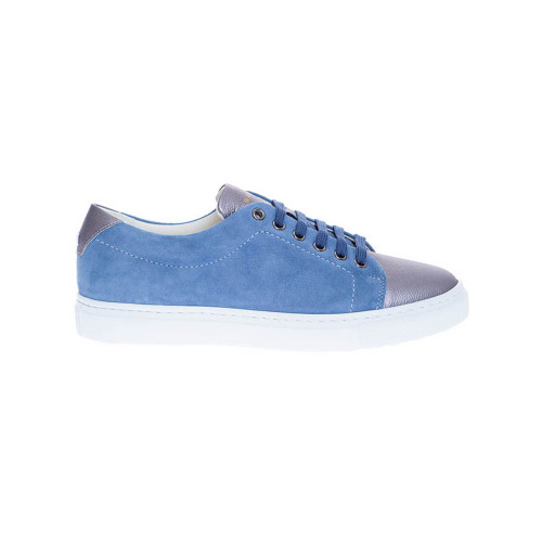 Achat Bimaterial sneakers with... - Jacques-loup