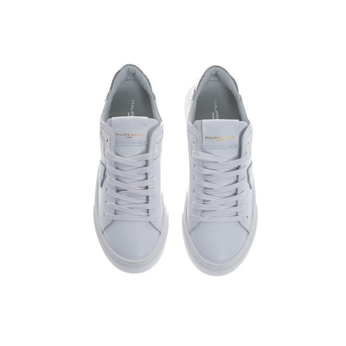 Achat Temple - Sneakers with calf... - Jacques-loup