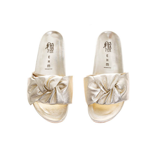 Achat Mules in nappa metallic... - Jacques-loup