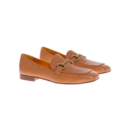 Achat Nappa leather moccasins... - Jacques-loup