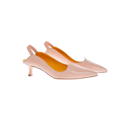 Achat Nappa leather cut shoes... - Jacques-loup