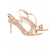 Achat Calf skin sandals with... - Jacques-loup