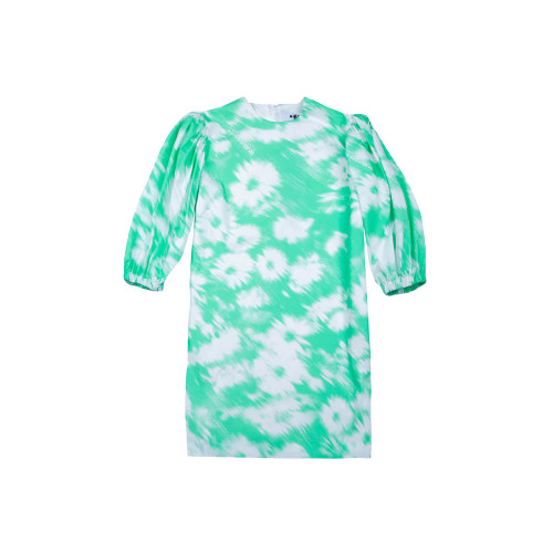 Achat Cotton dress with floral print - Jacques-loup