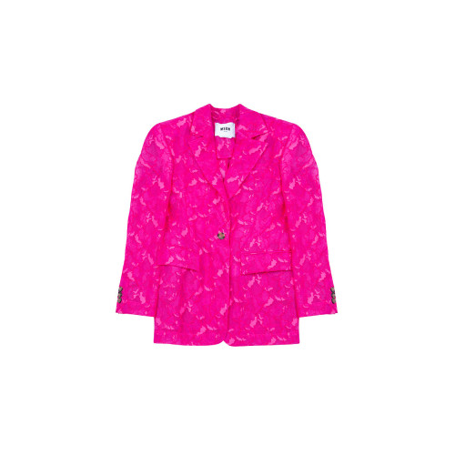Achat Oversized lace jacket - Jacques-loup